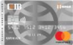 CIB Commercial International Bank - Classic Credit Card