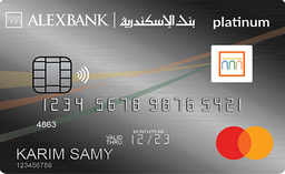 ALEXBANK Platinum Credit Card